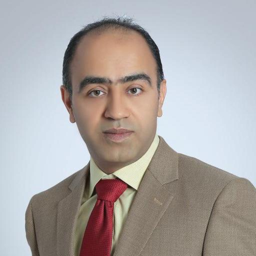 دکتر عباس پورفرخی