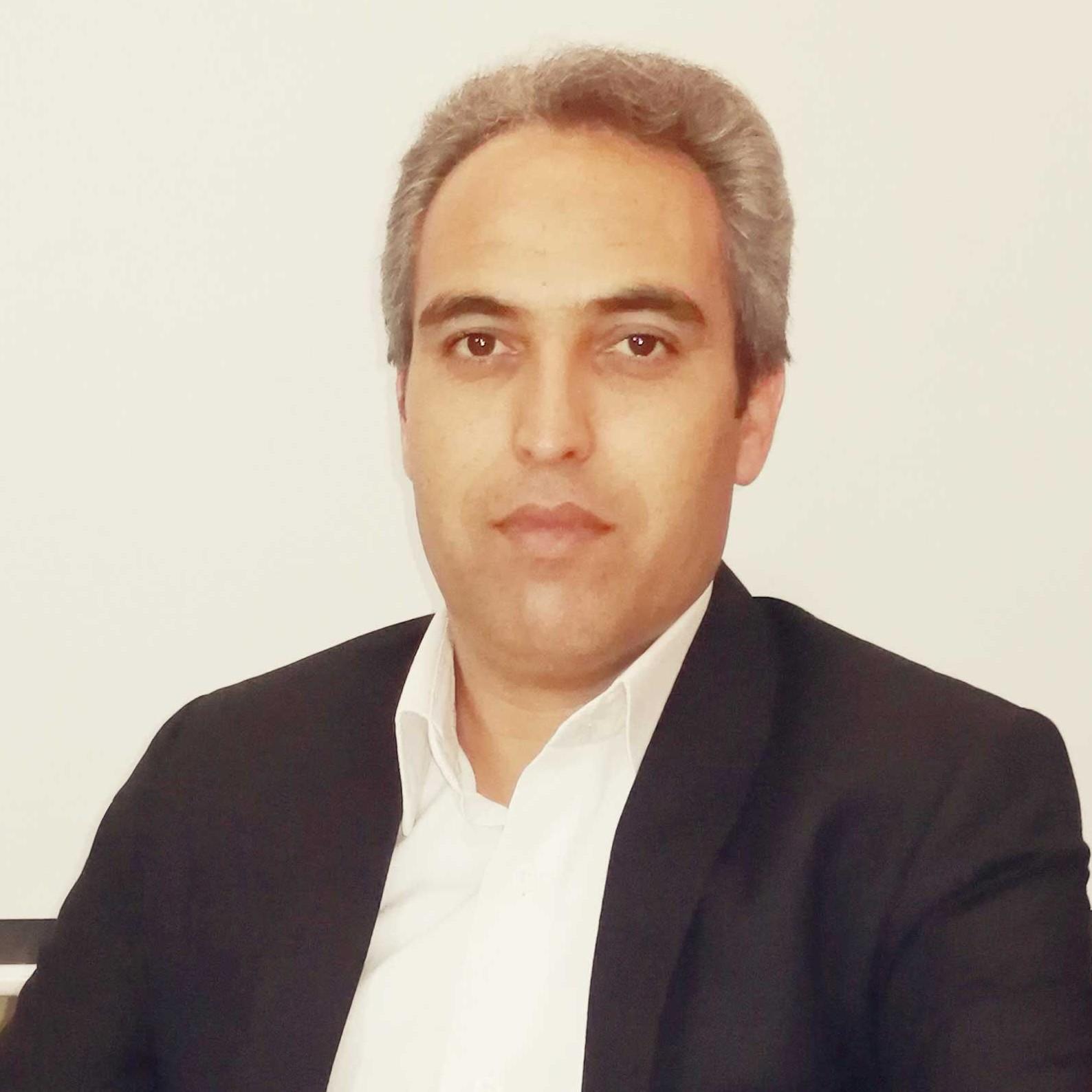 محمد ناصری