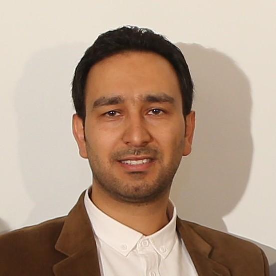 مهندس محمد جلالیان