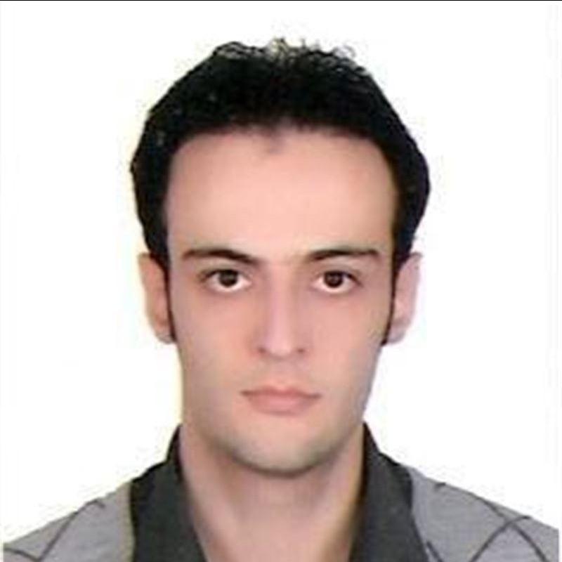مهندس علی سازگارنیا